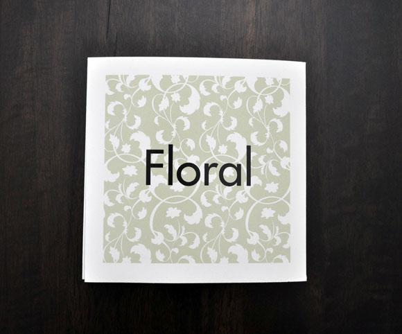 Accordian_Floral