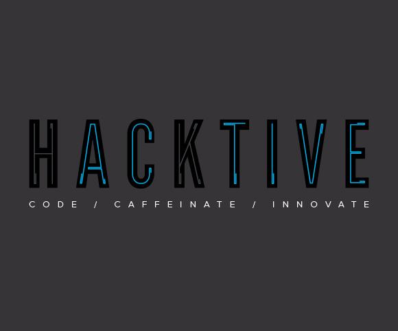 HACKTIVE Logo