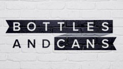 Bottles and Cans logo
