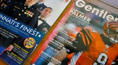 Cincinnati Gentleman Magazine