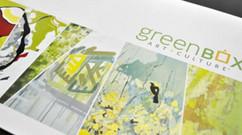 Greenbox Catalog