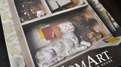 Homart Catalog