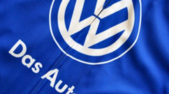 Volkswagen Athlete Apparel
