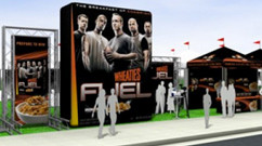 Wheaties Fuel Ironman Takeover