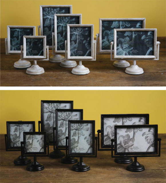 Product Dev Picture Frames